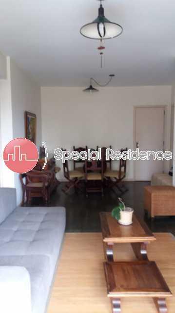 396066579560561 - Apartamento 1 quarto para alugar Barra da Tijuca, Rio de Janeiro - R$ 2.800 - LOC100469 - 3