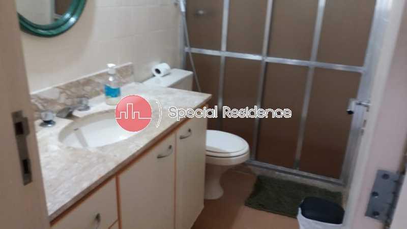 397073091036108 - Apartamento 1 quarto para alugar Barra da Tijuca, Rio de Janeiro - R$ 2.800 - LOC100469 - 9