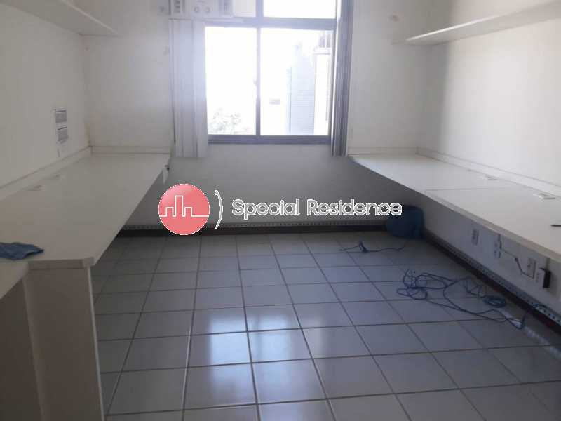 9Ga4pIyIGsb8 - Sala Comercial para alugar Barra da Tijuca, Rio de Janeiro - R$ 1.100 - LOC700044 - 1