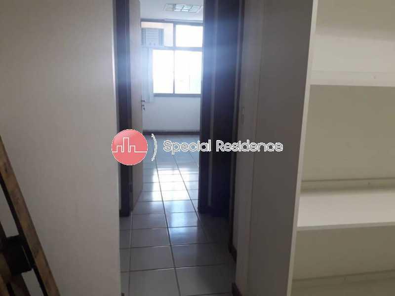 LJDhWrXsPhel - Sala Comercial para alugar Barra da Tijuca, Rio de Janeiro - R$ 1.100 - LOC700044 - 6