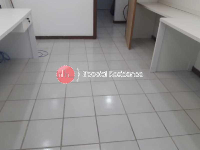 w6iFEUGuBbaC - Sala Comercial para alugar Barra da Tijuca, Rio de Janeiro - R$ 1.100 - LOC700044 - 9