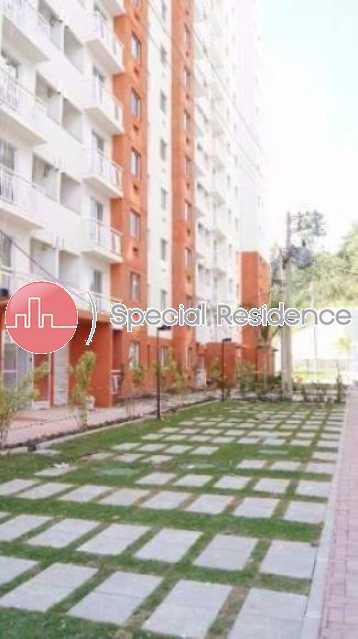 2319_G1490888426 - Apartamento 2 quartos à venda Curicica, Rio de Janeiro - R$ 230.000 - 201657 - 3