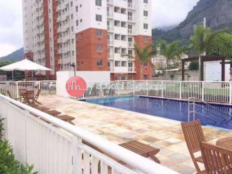 2319_G1490888435 - Apartamento 2 quartos à venda Curicica, Rio de Janeiro - R$ 230.000 - 201657 - 8