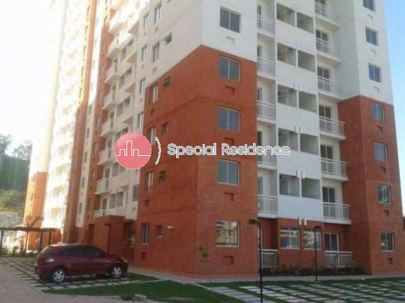 2319_G1490888439 - Apartamento 2 quartos à venda Curicica, Rio de Janeiro - R$ 230.000 - 201657 - 10