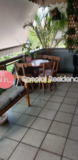 IMG-20210113-WA0050 - Apartamento 3 quartos à venda Recreio dos Bandeirantes, Rio de Janeiro - R$ 735.000 - 300784 - 6