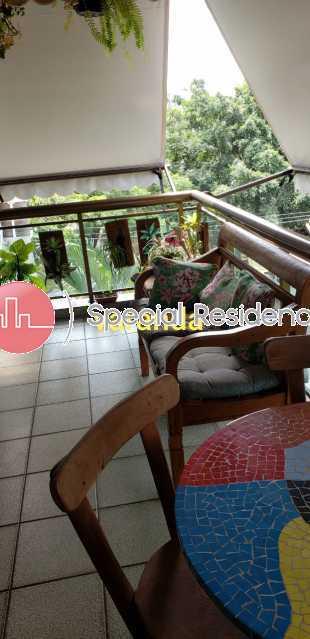 IMG-20210113-WA0051 - Apartamento 3 quartos à venda Recreio dos Bandeirantes, Rio de Janeiro - R$ 735.000 - 300784 - 1