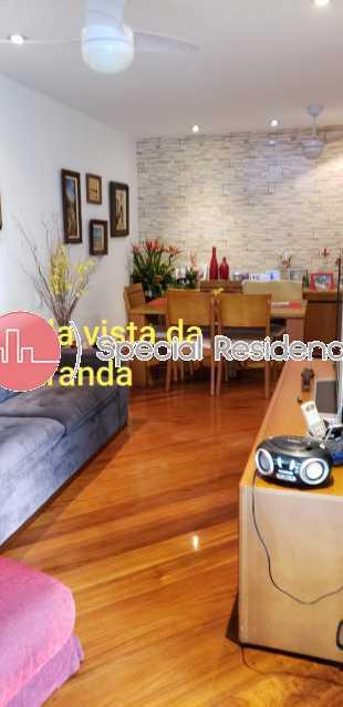 IMG-20210113-WA0053 - Apartamento 3 quartos à venda Recreio dos Bandeirantes, Rio de Janeiro - R$ 735.000 - 300784 - 3