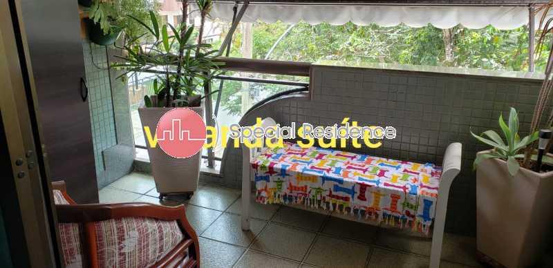 IMG-20210113-WA0058 - Apartamento 3 quartos à venda Recreio dos Bandeirantes, Rio de Janeiro - R$ 735.000 - 300784 - 9