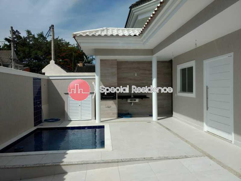 IMG-20210113-WA0027 - Casa em Condomínio 3 quartos à venda Vargem Grande, Rio de Janeiro - R$ 645.000 - 600272 - 1