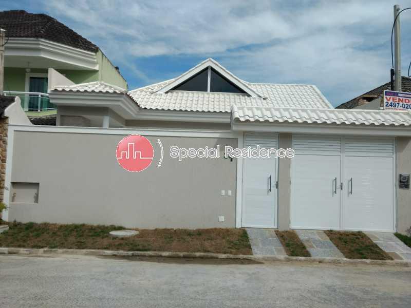 IMG-20210113-WA0041 - Casa em Condomínio 3 quartos à venda Vargem Grande, Rio de Janeiro - R$ 645.000 - 600272 - 3