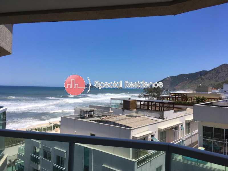 unnamed 4 - Apartamento 1 quarto à venda Recreio dos Bandeirantes, Rio de Janeiro - R$ 527.000 - 100564 - 1