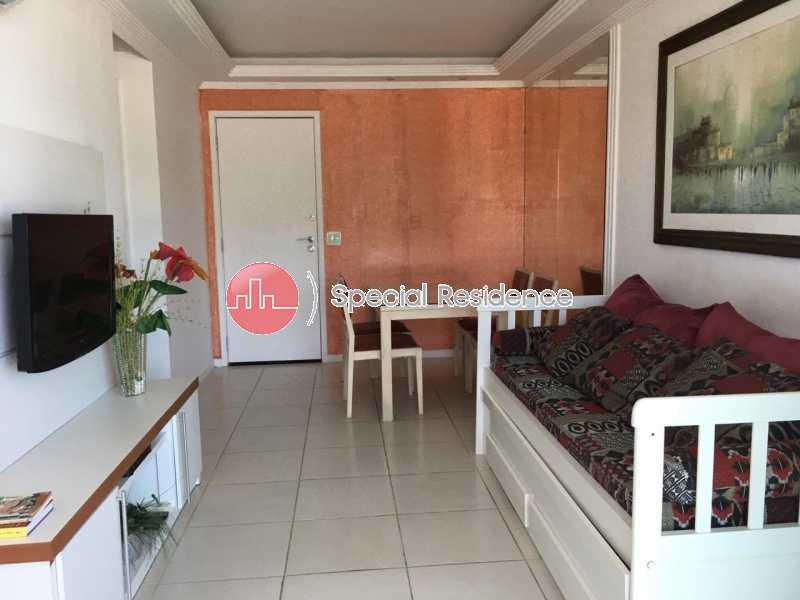 unnamed 5 - Apartamento 1 quarto à venda Recreio dos Bandeirantes, Rio de Janeiro - R$ 527.000 - 100564 - 5