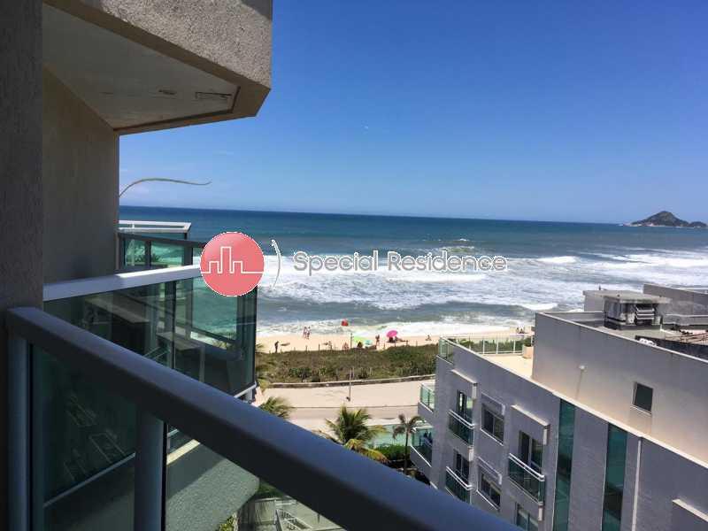 unnamed 6 - Apartamento 1 quarto à venda Recreio dos Bandeirantes, Rio de Janeiro - R$ 527.000 - 100564 - 3