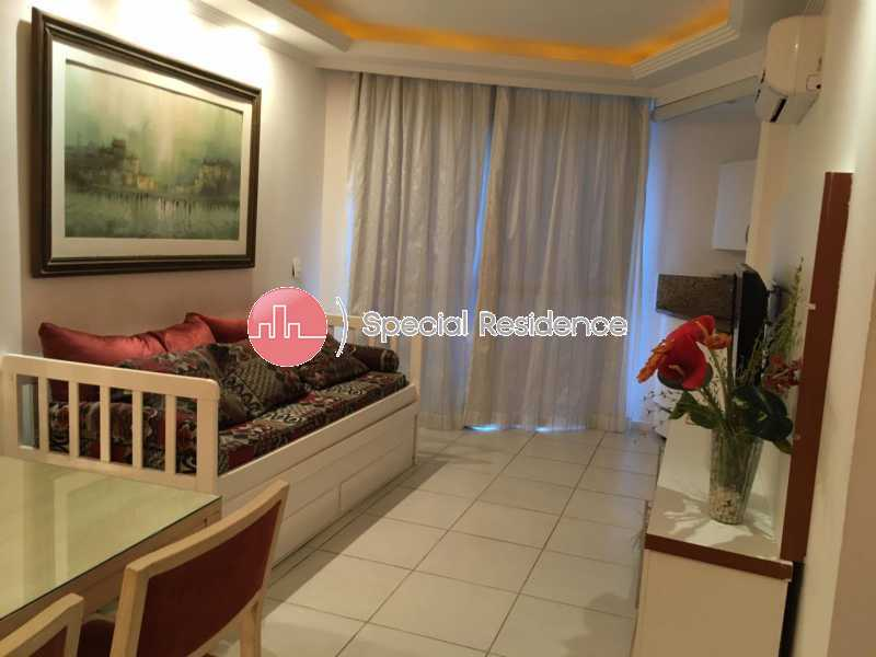 unnamed 7 - Apartamento 1 quarto à venda Recreio dos Bandeirantes, Rio de Janeiro - R$ 527.000 - 100564 - 6