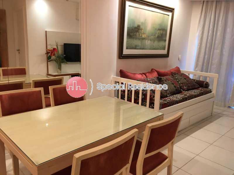 unnamed 8 - Apartamento 1 quarto à venda Recreio dos Bandeirantes, Rio de Janeiro - R$ 527.000 - 100564 - 12