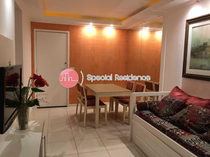 unnamed 10 - Apartamento 1 quarto à venda Recreio dos Bandeirantes, Rio de Janeiro - R$ 527.000 - 100564 - 7