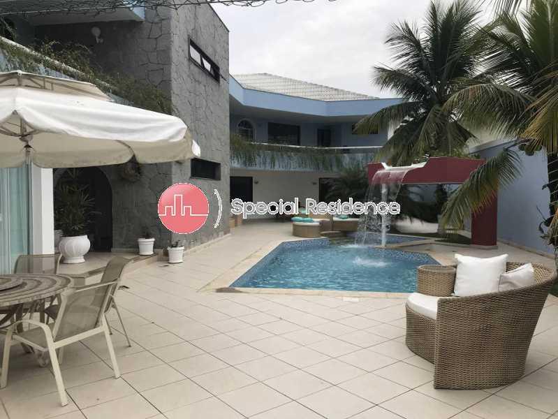 WhatsApp Image 2021-02-04 at 1 - Casa em Condomínio 4 quartos à venda Barra da Tijuca, Rio de Janeiro - R$ 5.780.000 - 600275 - 5
