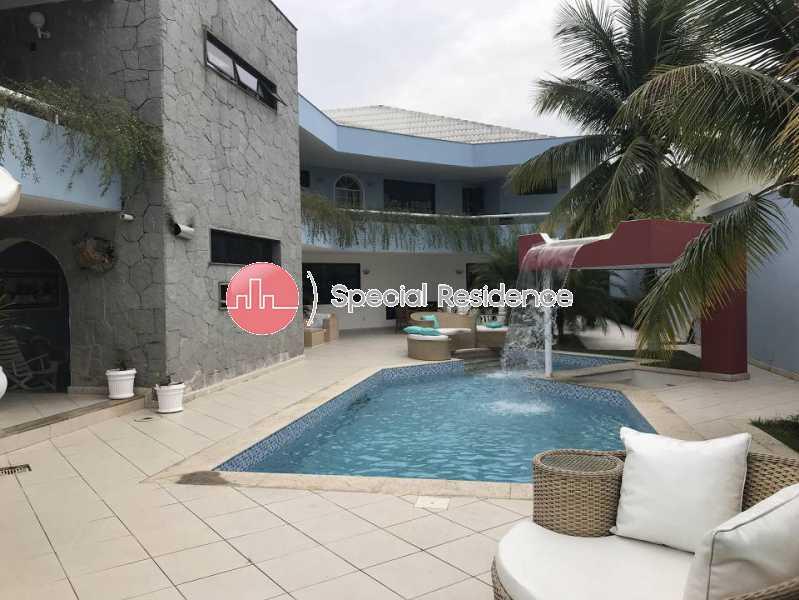 WhatsApp Image 2021-02-04 at 1 - Casa em Condomínio 4 quartos à venda Barra da Tijuca, Rio de Janeiro - R$ 5.780.000 - 600275 - 7