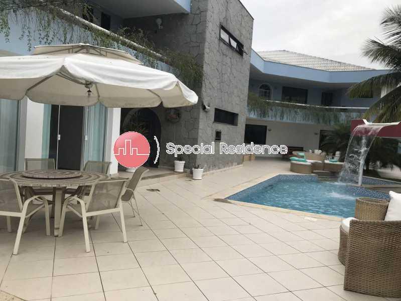 WhatsApp Image 2021-02-04 at 1 - Casa em Condomínio 4 quartos à venda Barra da Tijuca, Rio de Janeiro - R$ 5.780.000 - 600275 - 14