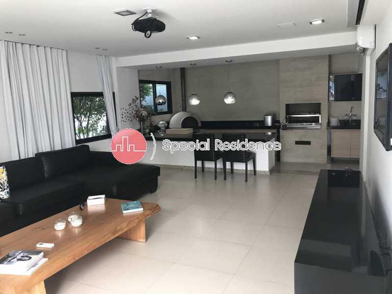 WhatsApp Image 2021-02-04 at 1 - Casa em Condomínio 4 quartos à venda Barra da Tijuca, Rio de Janeiro - R$ 5.780.000 - 600275 - 8