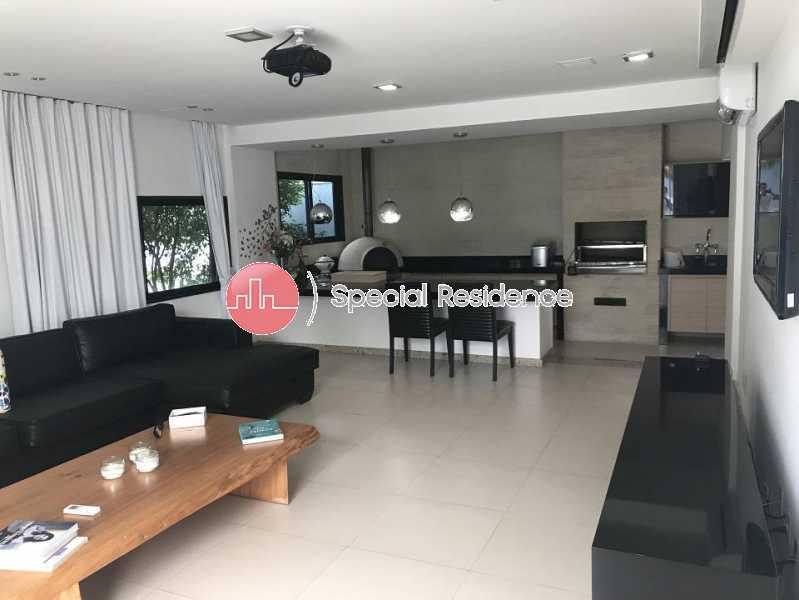 WhatsApp Image 2021-02-04 at 1 - Casa em Condomínio 4 quartos à venda Barra da Tijuca, Rio de Janeiro - R$ 5.780.000 - 600275 - 1