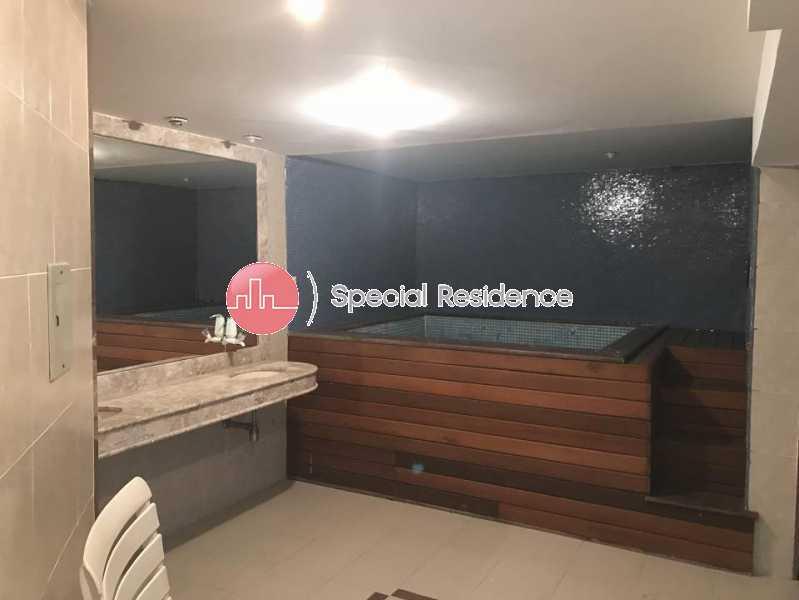 WhatsApp Image 2021-02-04 at 1 - Casa em Condomínio 4 quartos à venda Barra da Tijuca, Rio de Janeiro - R$ 5.780.000 - 600275 - 16