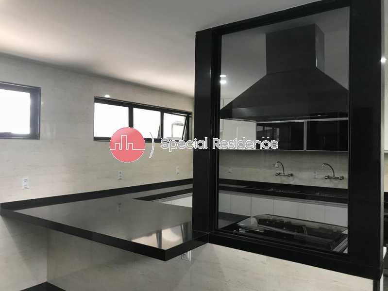WhatsApp Image 2021-02-04 at 1 - Casa em Condomínio 4 quartos à venda Barra da Tijuca, Rio de Janeiro - R$ 5.780.000 - 600275 - 12
