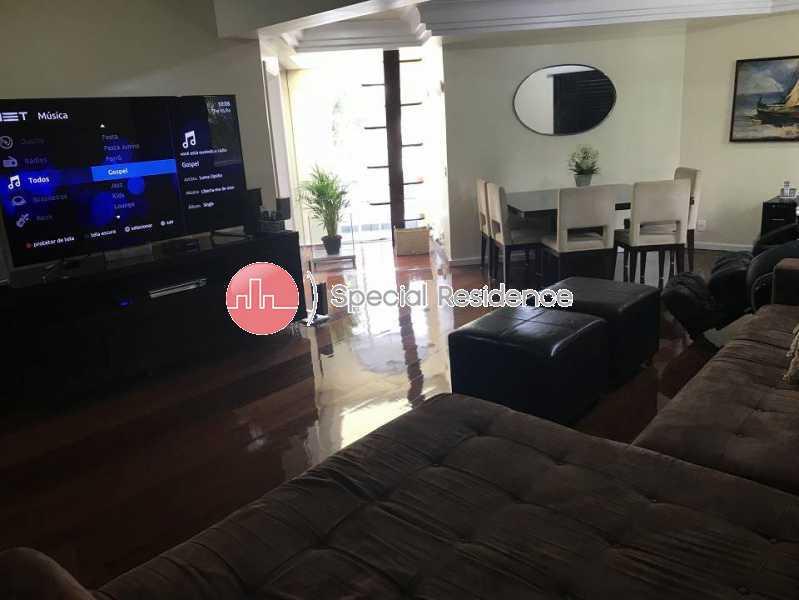 WhatsApp Image 2021-02-04 at 1 - Casa em Condomínio 4 quartos à venda Barra da Tijuca, Rio de Janeiro - R$ 5.780.000 - 600275 - 4