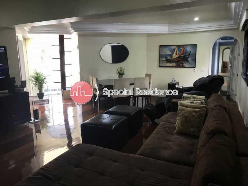 WhatsApp Image 2021-02-04 at 1 - Casa em Condomínio 4 quartos à venda Barra da Tijuca, Rio de Janeiro - R$ 5.780.000 - 600275 - 3