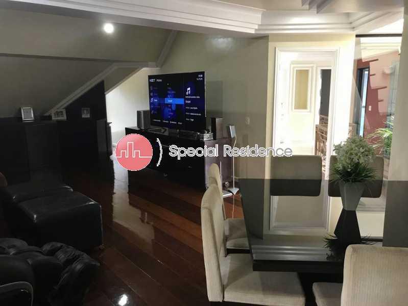 WhatsApp Image 2021-02-04 at 1 - Casa em Condomínio 4 quartos à venda Barra da Tijuca, Rio de Janeiro - R$ 5.780.000 - 600275 - 11