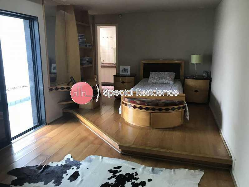 WhatsApp Image 2021-02-04 at 1 - Casa em Condomínio 4 quartos à venda Barra da Tijuca, Rio de Janeiro - R$ 5.780.000 - 600275 - 9