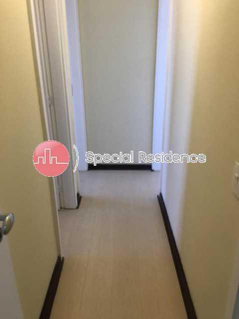 851108493866525 - Apartamento 3 quartos para alugar Barra da Tijuca, Rio de Janeiro - R$ 3.500 - LOC300639 - 5
