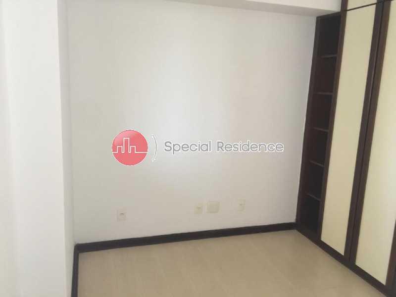 851192498142620 - Apartamento 3 quartos para alugar Barra da Tijuca, Rio de Janeiro - R$ 3.500 - LOC300639 - 6