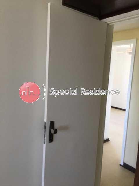 856131851251064 - Apartamento 3 quartos para alugar Barra da Tijuca, Rio de Janeiro - R$ 3.500 - LOC300639 - 3