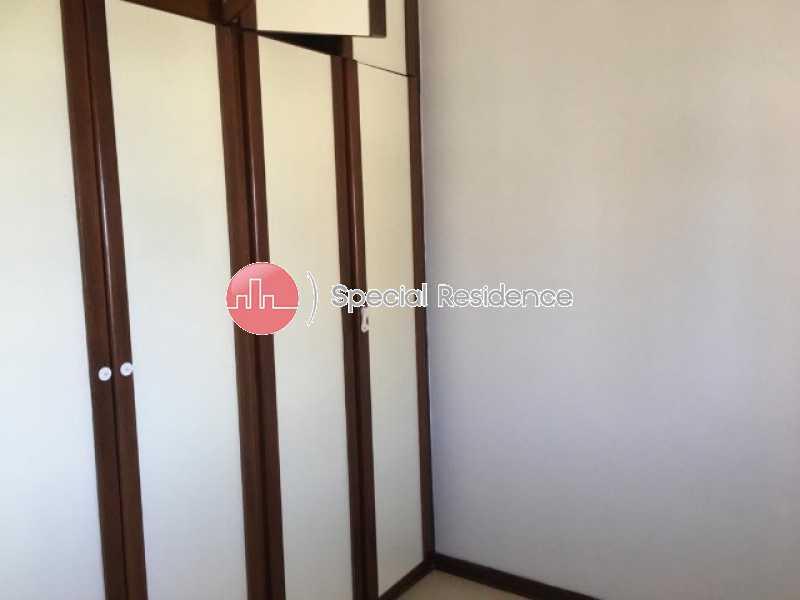 859125135732045 - Apartamento 3 quartos para alugar Barra da Tijuca, Rio de Janeiro - R$ 3.500 - LOC300639 - 11