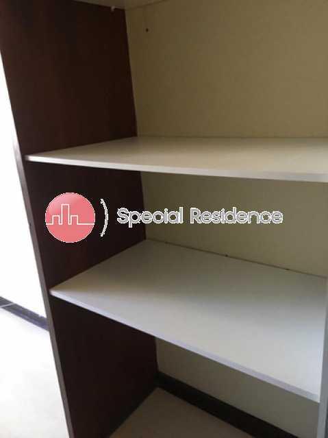 859184136015606 - Apartamento 3 quartos para alugar Barra da Tijuca, Rio de Janeiro - R$ 3.500 - LOC300639 - 14