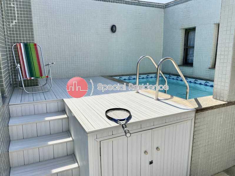 IMG-20210302-WA0013 - Cobertura 3 quartos à venda Barra da Tijuca, Rio de Janeiro - R$ 2.200.000 - 500405 - 21