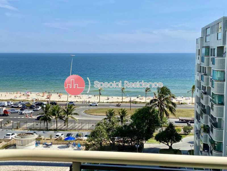 IMG-20210302-WA0026 - Cobertura 3 quartos à venda Barra da Tijuca, Rio de Janeiro - R$ 2.200.000 - 500405 - 1