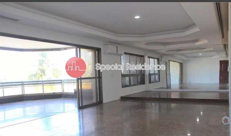 WhatsApp Image 2021-06-20 at 2 - Apartamento 4 quartos para alugar Barra da Tijuca, Rio de Janeiro - R$ 6.900 - LOC400075 - 16