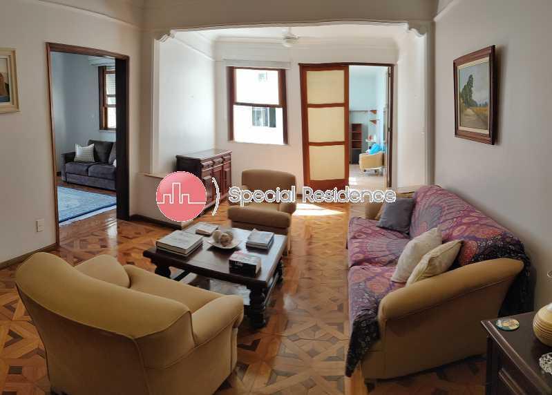IMG_20210316_140840 - Apartamento 4 quartos à venda Leme, Rio de Janeiro - R$ 1.799.000 - 400394 - 5