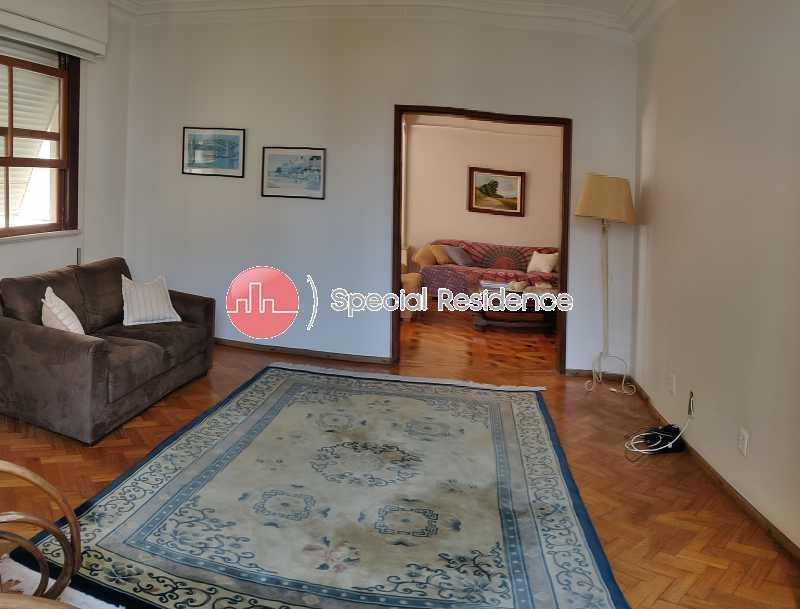 IMG_20210316_141104 - Apartamento 4 quartos à venda Leme, Rio de Janeiro - R$ 1.799.000 - 400394 - 9
