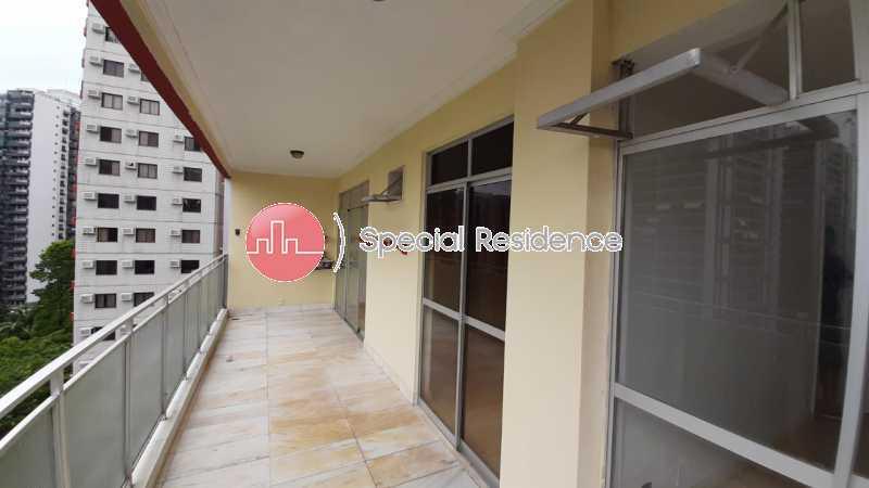 WhatsApp Image 2021-03-20 at 1 - Apartamento 2 quartos para alugar Barra da Tijuca, Rio de Janeiro - R$ 2.200 - LOC201594 - 29