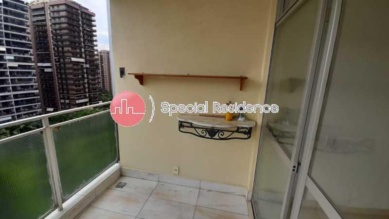 WhatsApp Image 2021-03-20 at 1 - Apartamento 2 quartos para alugar Barra da Tijuca, Rio de Janeiro - R$ 2.200 - LOC201594 - 30