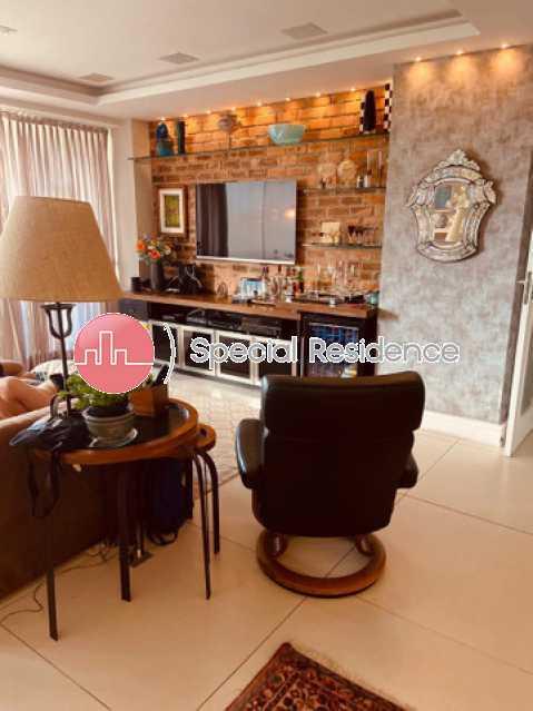 212112159717645 - Apartamento 4 quartos para alugar Barra da Tijuca, Rio de Janeiro - R$ 6.000 - LOC400076 - 4