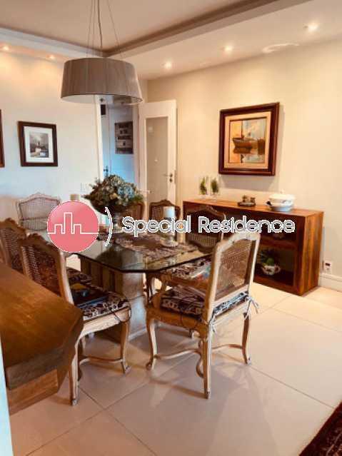 215114637104452 - Apartamento 4 quartos para alugar Barra da Tijuca, Rio de Janeiro - R$ 6.000 - LOC400076 - 5