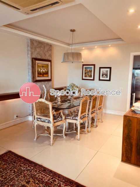 214137275005175 - Apartamento 4 quartos para alugar Barra da Tijuca, Rio de Janeiro - R$ 6.000 - LOC400076 - 6