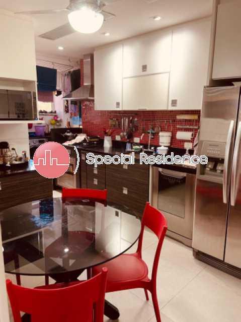 213133871864458 - Apartamento 4 quartos para alugar Barra da Tijuca, Rio de Janeiro - R$ 6.000 - LOC400076 - 7