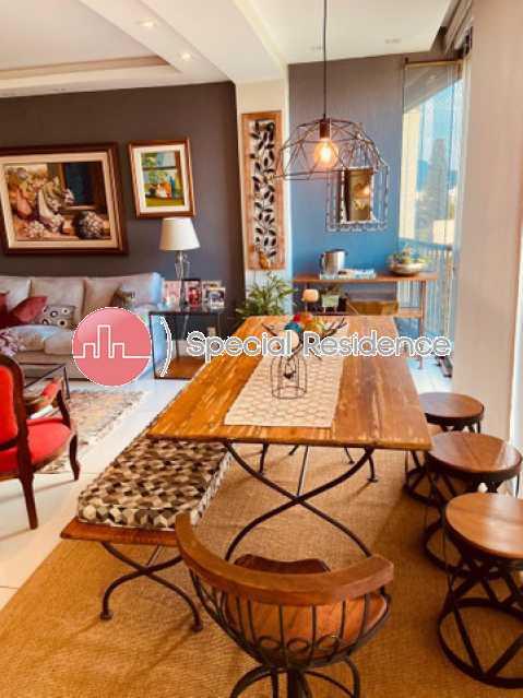 216150515570029 - Apartamento 4 quartos para alugar Barra da Tijuca, Rio de Janeiro - R$ 6.000 - LOC400076 - 8