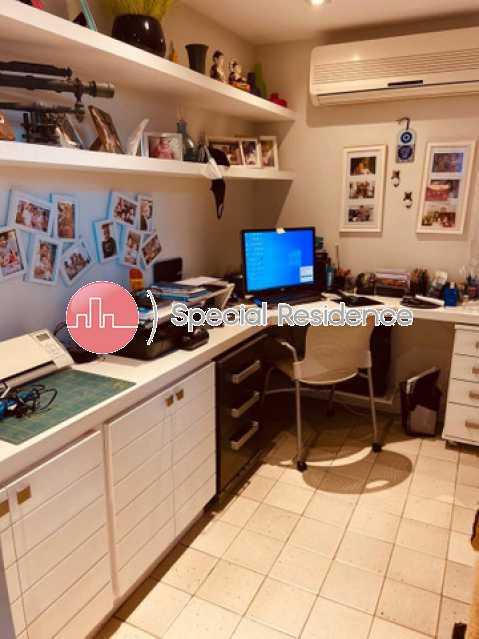 213168755052711 - Apartamento 4 quartos para alugar Barra da Tijuca, Rio de Janeiro - R$ 6.000 - LOC400076 - 10