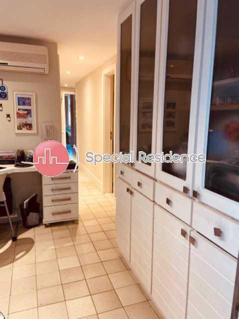 212157276529392 - Apartamento 4 quartos para alugar Barra da Tijuca, Rio de Janeiro - R$ 6.000 - LOC400076 - 11